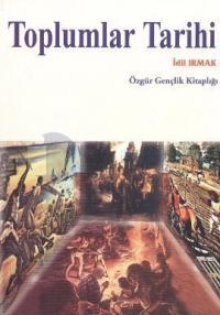 Toplumlar Tarihi