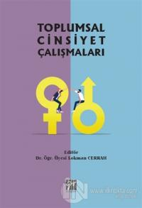 Toplumsal Cinsiyet Çalışmaları Lokman Cerrah
