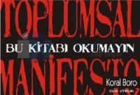 Toplumsal Manifesto