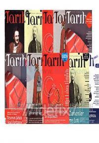 Toplumsal Tarih Dergisi 2007 Seti