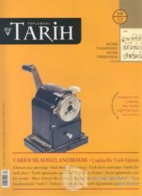 Toplumsal Tarih Dergisi Sayı: 100