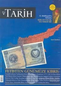 Toplumsal Tarih Dergisi Sayı: 103