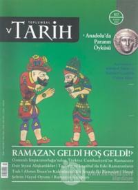 Toplumsal Tarih Dergisi Sayı: 107