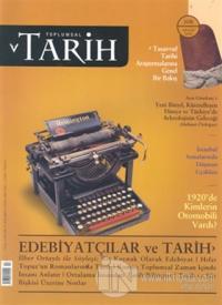 Toplumsal Tarih Dergisi Sayı: 108