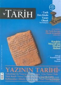 Toplumsal Tarih Dergisi Sayı: 109