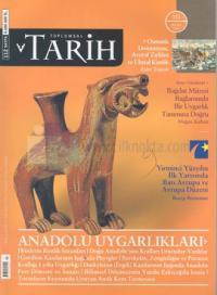 Toplumsal Tarih Dergisi Sayı: 113