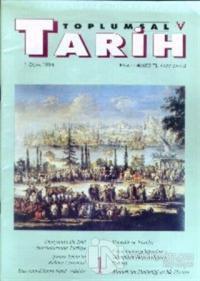 Toplumsal Tarih Dergisi Sayı: 1