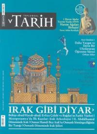 Toplumsal Tarih Dergisi Sayı: 114