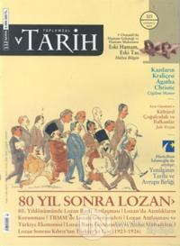 Toplumsal Tarih Dergisi Sayı: 115
