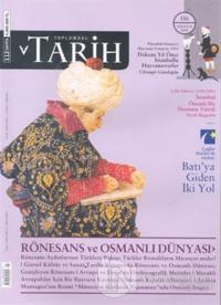 Toplumsal Tarih Dergisi Sayı: 116
