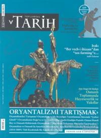 Toplumsal Tarih Dergisi Sayı: 119