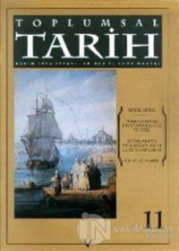 Toplumsal Tarih Dergisi Sayı: 11
