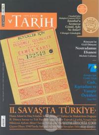 Toplumsal Tarih Dergisi Sayı: 121