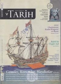 Toplumsal Tarih Dergisi Sayı: 127