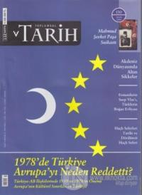 Toplumsal Tarih Dergisi Sayı: 130 %15 indirimli Kolektif