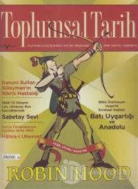 Toplumsal Tarih Dergisi Sayı: 136