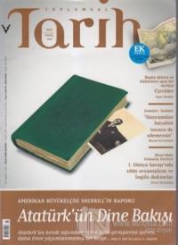 Toplumsal Tarih Dergisi Sayı: 153 %15 indirimli Kolektif