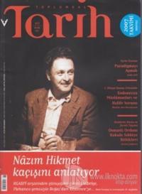 Toplumsal Tarih Dergisi Sayı: 157