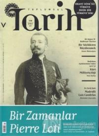 Toplumsal Tarih Dergisi Sayı: 158