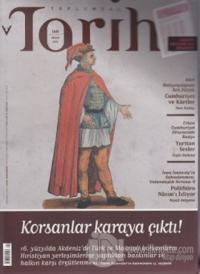 Toplumsal Tarih Dergisi Sayı: 160