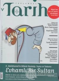 Toplumsal Tarih Dergisi Sayı: 163