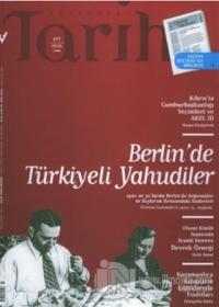 Toplumsal Tarih Dergisi Sayı: 177