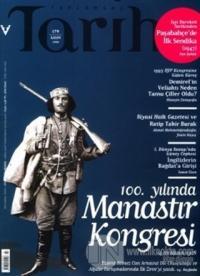 Toplumsal Tarih Dergisi Sayı: 179