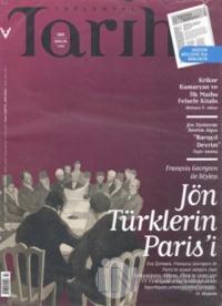 Toplumsal Tarih Dergisi Sayı: 180