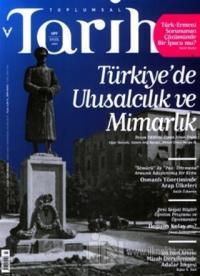 Toplumsal Tarih Dergisi Sayı: 189