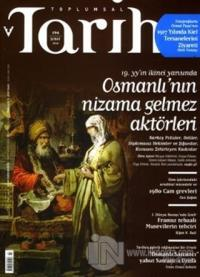 Toplumsal Tarih Dergisi Sayı: 194