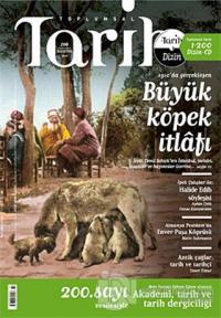 Toplumsal Tarih Dergisi Sayı: 200