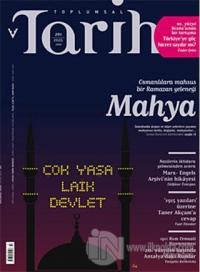 Toplumsal Tarih Dergisi Sayı: 201