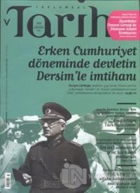 Toplumsal Tarih Dergisi Sayı: 212