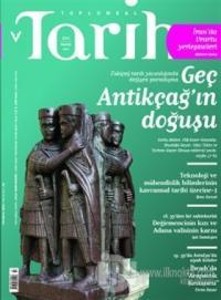 Toplumsal Tarih Dergisi Sayı: 221