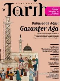 Toplumsal Tarih Dergisi Sayı: 225