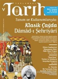 Toplumsal Tarih Dergisi Sayı: 226