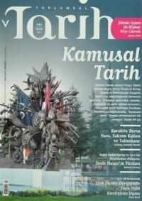 Toplumsal Tarih Dergisi Sayı: 232