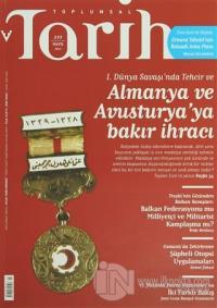 Toplumsal Tarih Dergisi Sayı: 233