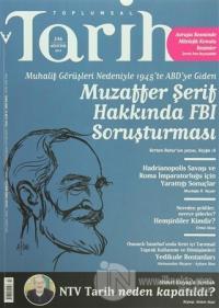 Toplumsal Tarih Dergisi Sayı: 236