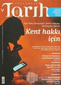 Toplumsal Tarih Dergisi Sayı: 238