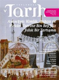 Toplumsal Tarih Dergisi Sayı: 254