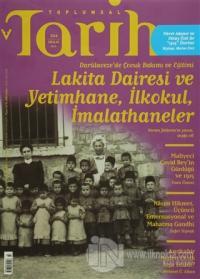 Toplumsal Tarih Dergisi Sayı: 264