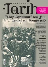 Toplumsal Tarih Dergisi Sayı: 294 Haziran 2018
