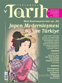 Toplumsal Tarih Dergisi Sayı: 299 Kasım 2018
