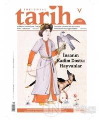 Toplumsal Tarih Dergisi Sayı: 310 Ekim 2019