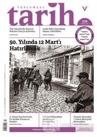 Toplumsal Tarih Dergisi Sayı: 328 Nisan 2021 Kolektif