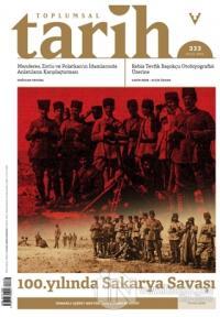 Toplumsal Tarih Dergisi Sayı: 333 Eylül 2021 Kolektif