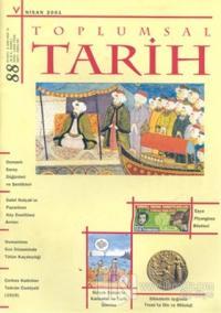 Toplumsal Tarih Dergisi Sayı: 88