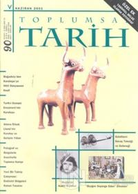 Toplumsal Tarih Dergisi Sayı: 90