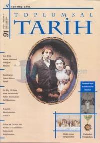 Toplumsal Tarih Dergisi Sayı: 91
